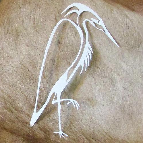 Crane (Cutout)