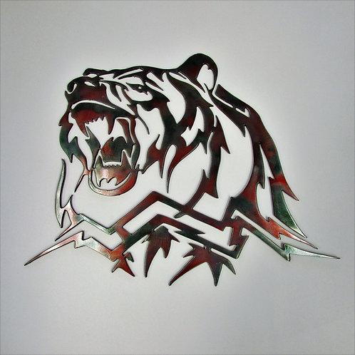 Roar of the Wild - Bear