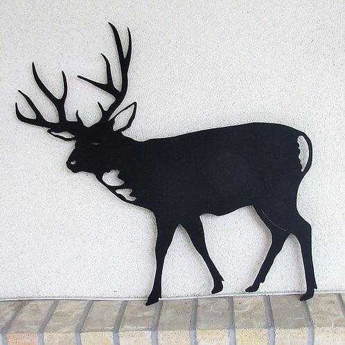 Mule Deer - Wall Hanging