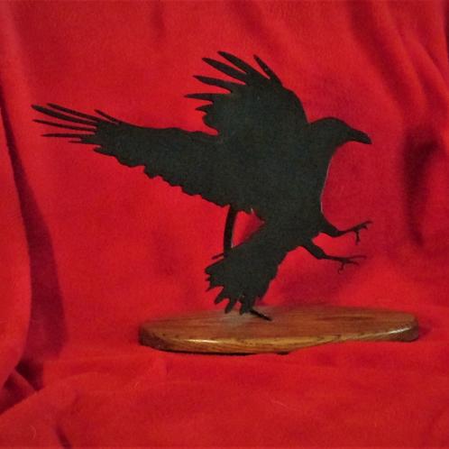 Raven Presentation