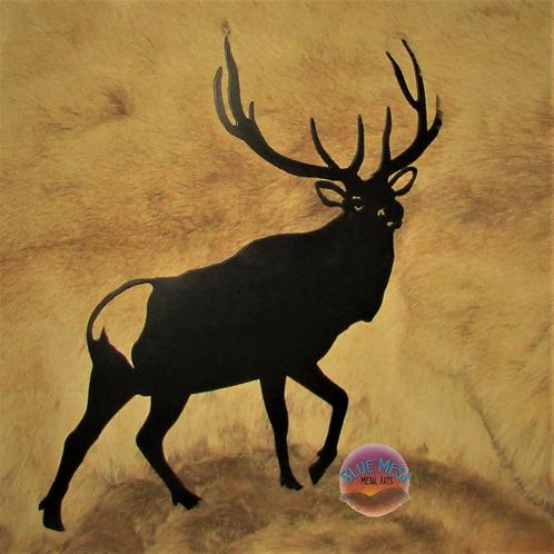 Elk Wall Hanging