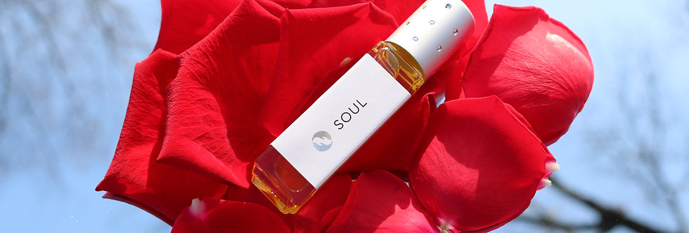 Soul - Essential Oil Roll-on
