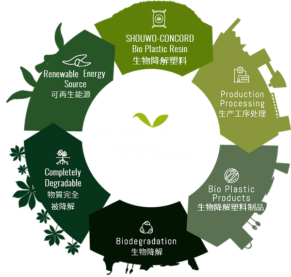 life cycle of biodegradable plastic_2020