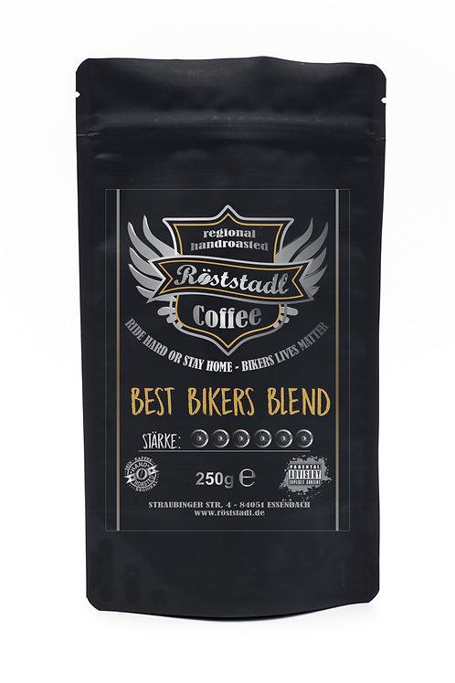 Best Bikers Blend
