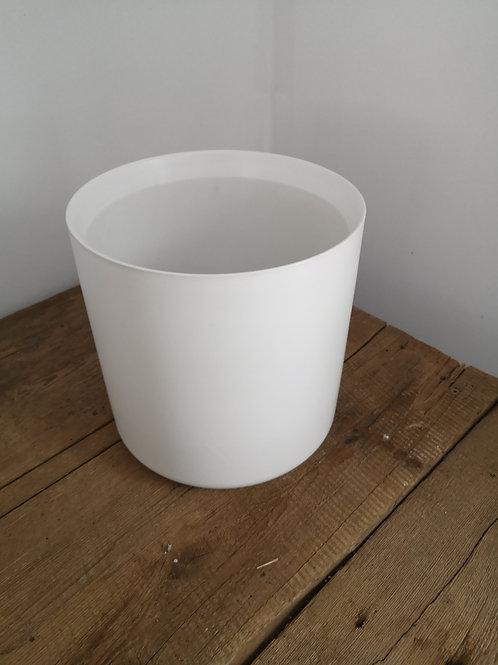 White Pot Matte