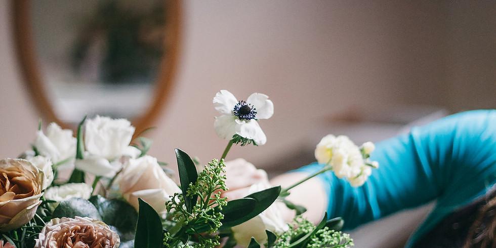 Spring Fever Flower Workshop (1)
