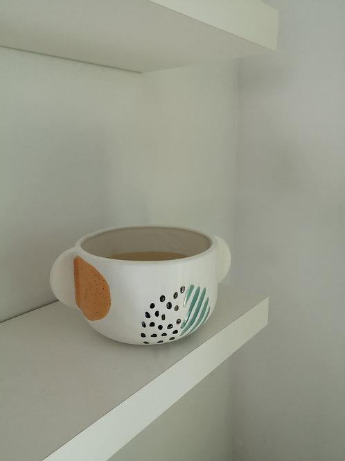 Sunny Pot