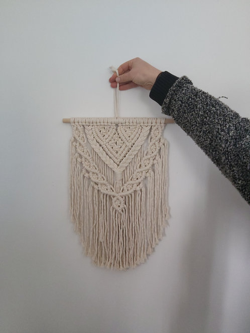 Macrame  By Second String Design