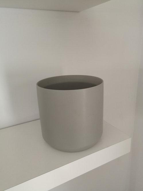 Grey Pot Matte