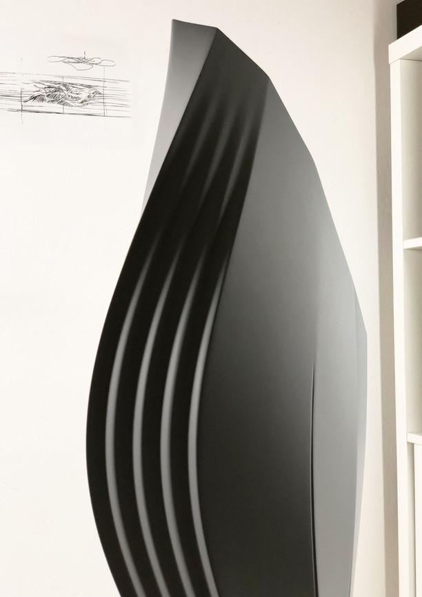 Oyster Chair By Arturo Tedeschi