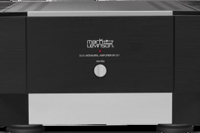Mark Levinson No534 Power Amplifier