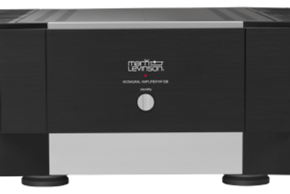Mark Levinson No536 Power Amplifier