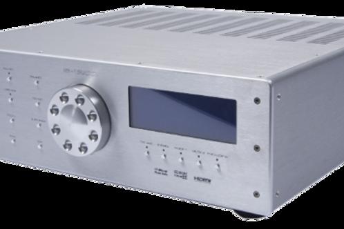 Krell S-1200 Pre Amp / Processor, Black