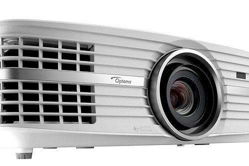 Optoma UHD60 4K DLP Projector