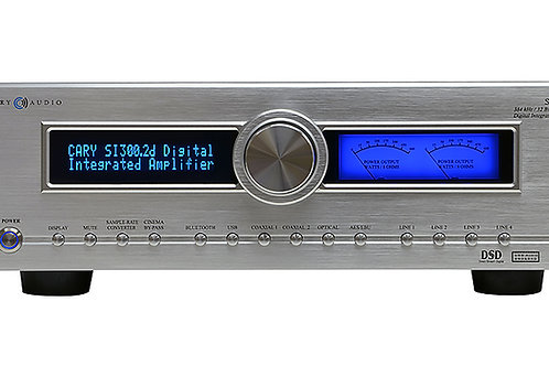 Cary SI-300.2d Integrated Amplifier
