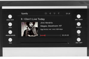 Mark Levinson No519 Audio Player