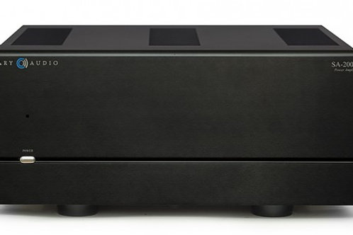 Cary Audio SA-200.2 Stereo Power Amplifier