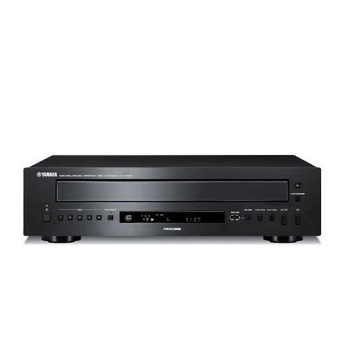 Yamaha CD-C600 Five-disc CD Changer