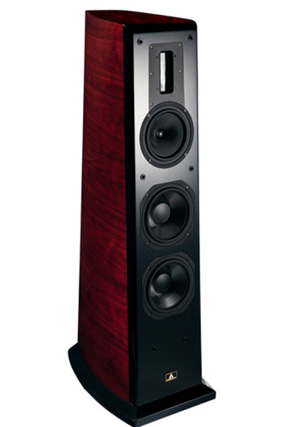 Aurum Cantus V7F Floorstanding Speaker - Each