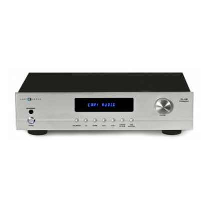 Cary SL-100 Stereo Preamplifier