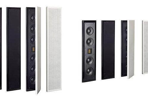 Martin Logan Motion SLM Speaker each