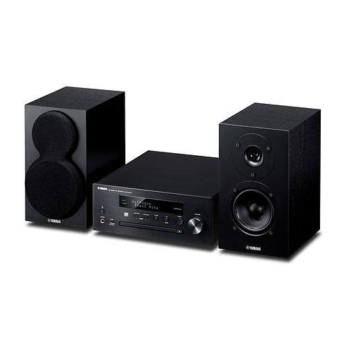 Yamaha MCR-N470 HiFi Micro System