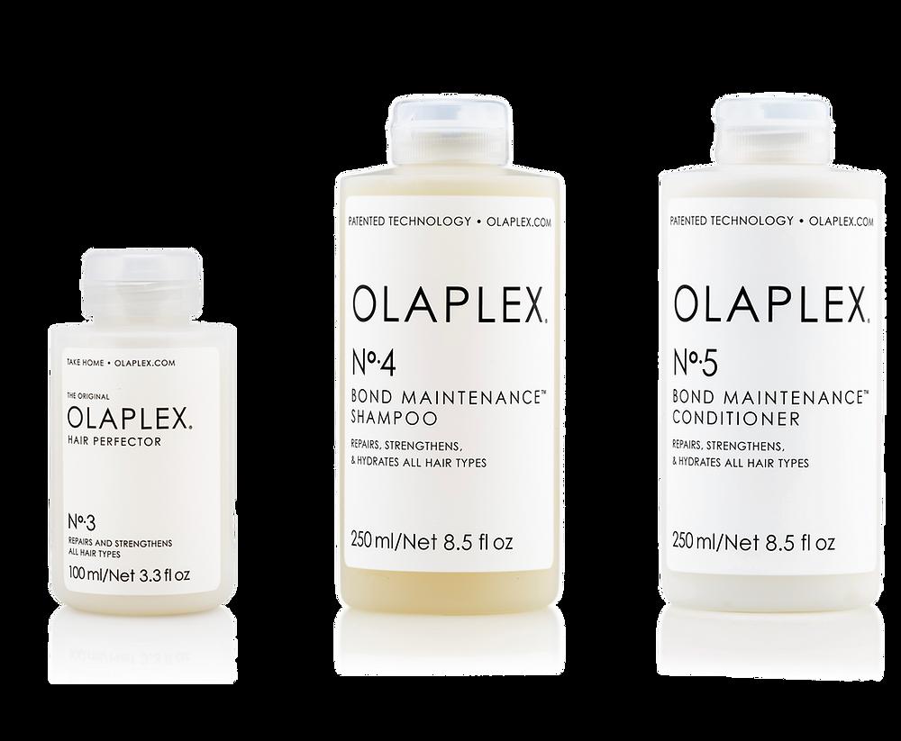 Olaplex 3 4 5 System