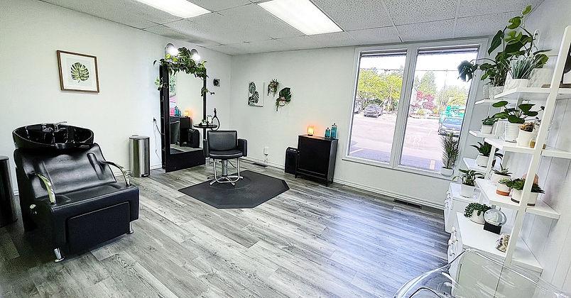 Salem Oregon Balayage Hair Salon