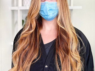 How To Care For Really Long Hair