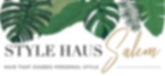 Style Haus Salem Logo