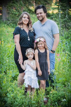Larrabee Family
