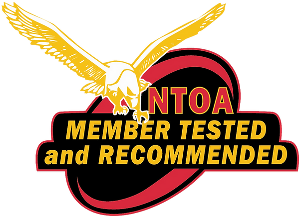 NTOA Member Tested and Recommended