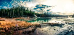 Norris Basin