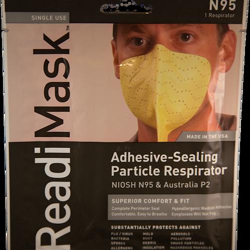 Adult ReadiMask N95 Respirator