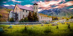 Cottonwood Papermill