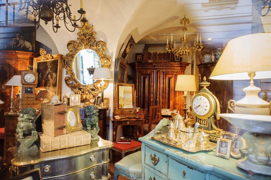 Vintage Estate Sale