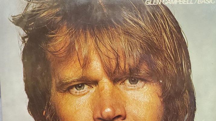 Glen Campbell / Basic - Record