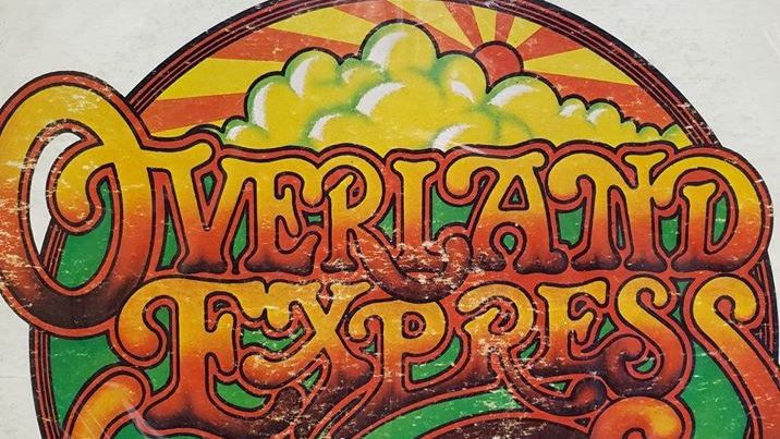 Overland Express - Record