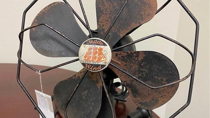 Trade Wind Vintage Desk fan