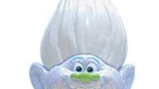 Guy Diamond TROLLS PEZ Includes 2 PEZ Candy Refills