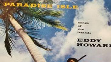 Paradise Isle - Eddy Howard - Record