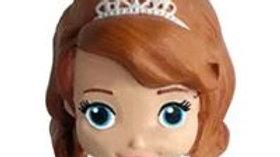 Sofia Disney - Pixar PEZ Includes 2 PEZ Candy Refills