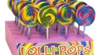 Lolli Pops - Middle Size