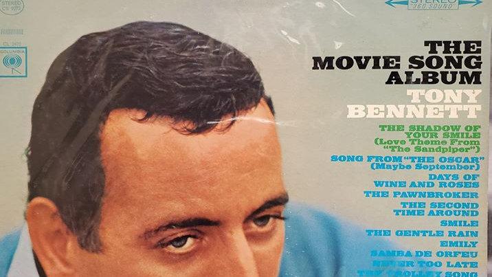 Tony Bennett - Record