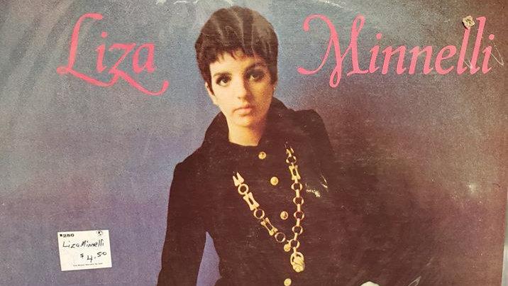 Liza Minnelli - Record