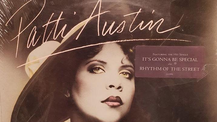 Patti Austin - It's Gonna Be Special - Record