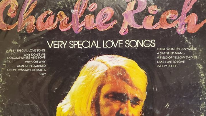 Charlie Rich - Record