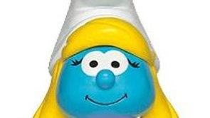 Smurfette PEZ Includes 2 PEZ Candy Refills