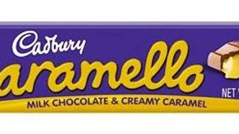 Caramello by Cadbury