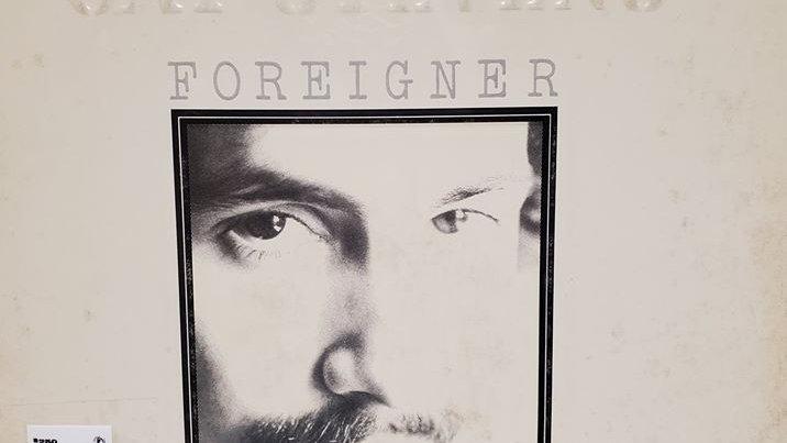 Cat Stevens - Foreigner - Record